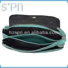 Modern branded patent pvc handbags