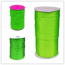 2mm Colours Metallic Elastic Cord