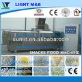 Bouffée de maïs torréfié, extrusionmatériel grignotines machine de fabrication