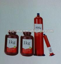 Good Quality!! 50 Gram Loctitte equivalent anaerobic UV glue for bonding glass,metal,crystal