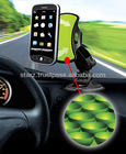 Universal Hands Free Mount for Mobile Phones, Keep Track of Important Phone Calls On The Go