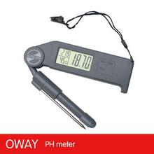 Hot selling digital water ph orp meter