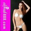 Top grade fashion swimwear mature women micro bikini for sale