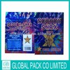 4g scooby snax remix free sample herbal incense potpourri bag in stock