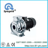 Multi-purpose high performance water pump / water treatment equipment