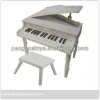 kids piano keyboard wood piano toys Factory