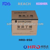 Industrial Grade polyisobutylene for hot melt adhesive