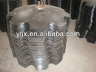 HOt sale plain disc blade, harrow disc with low price