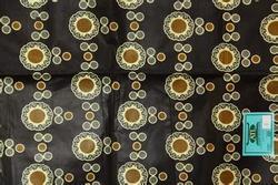 ghana print fabric