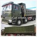 la calidad de militar shacman vehículos para la venta