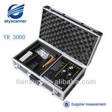Ultrasonic Laser Metal Detector Circuit VR3000