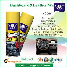 Hot Sale Dashboard Wax for Car (manufacturer )