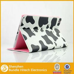 Business book leather case for ipad mini 2,for apple ipad mini 2 case