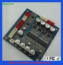 High Precision PCB & PCBA Assembly