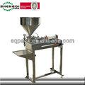 semi automática pequena dose de óleo mineral máquina de enchimento
