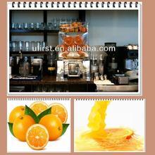 Automatic Fruit Pressing Machine