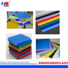 4X8 Coroplast Sheet Plastic
