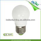 2014 new design 360 degree E27 3w LED bulb lighting