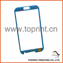 Screen protect phone stickers