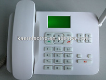 2014 hot sale GSM Fixed Wireless Phone