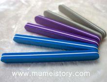 Fingernail Sanding / Buffer Care shining /File Nail Art Color is Available