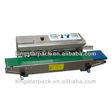rice tea pouch bag sealer DBF1000P 6