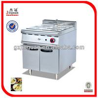 gas bain marie commercial kitchen equipment GH-984 86-13580508100