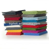3mm Colorful Polyester Felt For Phone Bag