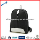 High quality neoprene 3 compartment laptop bag backpack different size and style customized