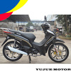110cc cub electric motorcycl with different color