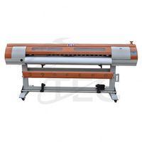 digital eco solovent printing machine digital printer eco solvent ink