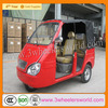 150cc Mini Closed 150cc mini chopper/passenger car ferry for sale/passenger three wheel bicycle