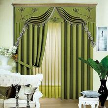 2014 china wholesale fabric curtain,dubai curtain fabric