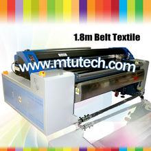 Digital Textile Belt Printer TEXTILE PRINTING