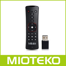 Multimedia 2.4g mini wireless keyboard for android tv box and laptop