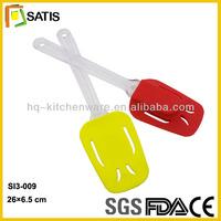 hot sale non-toxic baking tools china non-stick silicon shovel