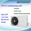 Hot sales! refrigerating parts van refrigerator unit for Freezing Industrial Refrigeration of Cool rooms & Freezer room