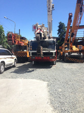 Cranes For Hire Heavy Equipments