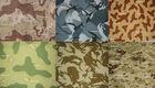 Camoflage Fabric