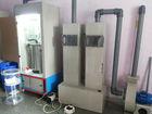 10 Kgs Silver Refining Plant