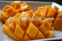 100% Natural Alphonso Mangoes