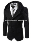 2014 pakistan newMen's Luxury Casual Style Stylish Design Slim Fit Blazers Coats Suit Jackets