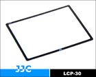 "JJC 3.0"" Camera LCD Screen Protector LCP-30 for Canon,Nikon,Sony,Olympus,Samsung,Pentax"