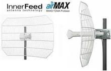 UBIQUITI AirGrid M5 27dbi Airmax High Power
