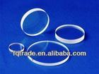 borosilicate glass disc