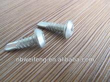 China pan framing head phillips self drilling screw anping ying hang yuan manufacture&supplier&exporter