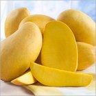 Pakistani Mango; Global Gap & HACCP certified Farms