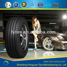 Usine chinoise pcr pneu michelin technologie tyr avec la cee, dot certificats 185/65 15 pneu de voiture