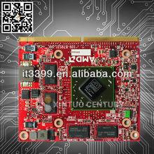 Brand new ATI Radeon HD4650 DDR3 1GB MXM III vedio card VGA Card graphics HD 4650 VG.M9606.009 paypal accept