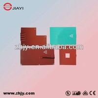 pad/mat/foil heating elements